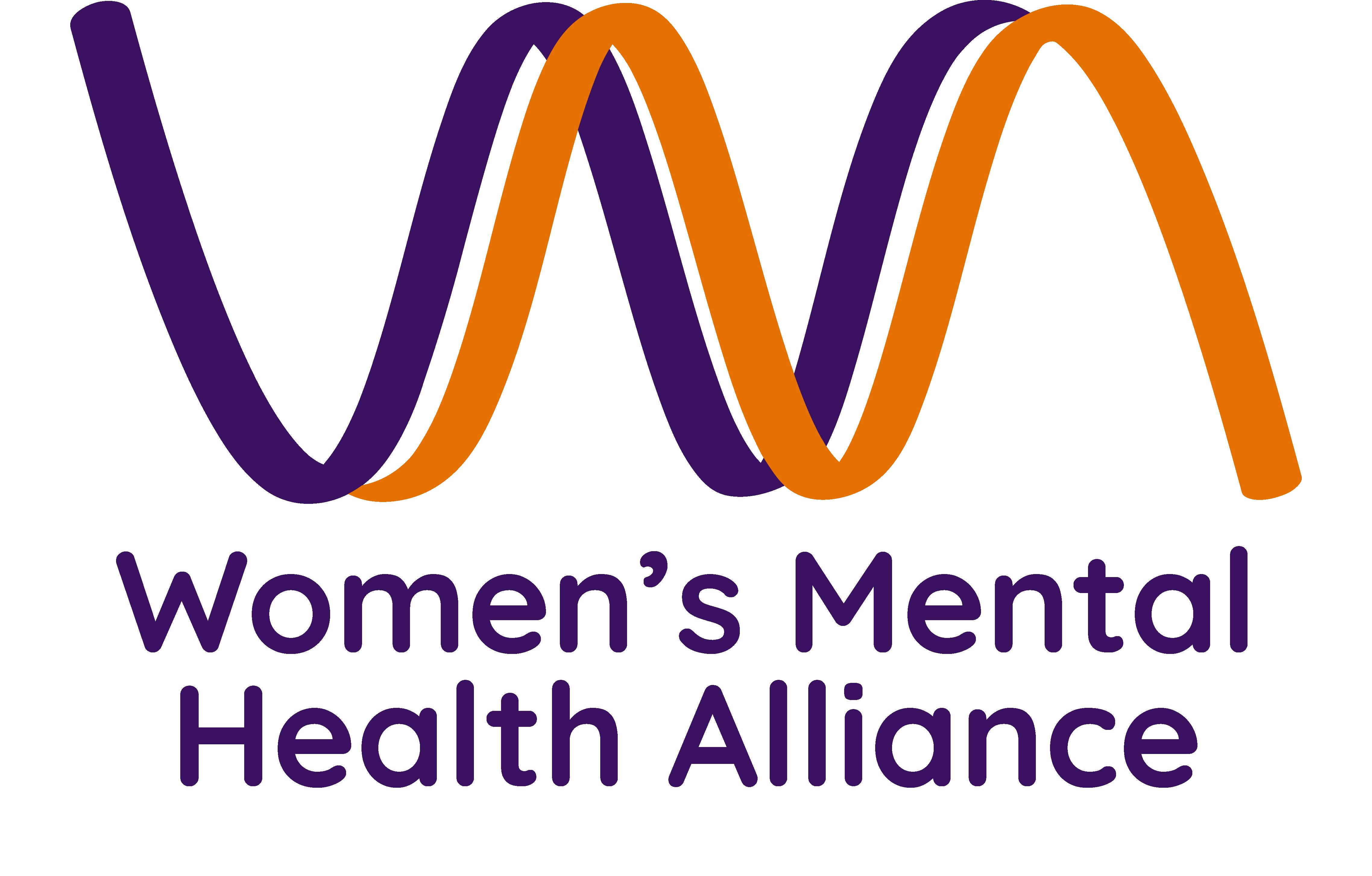 Womens Mental Health Alliance Logo